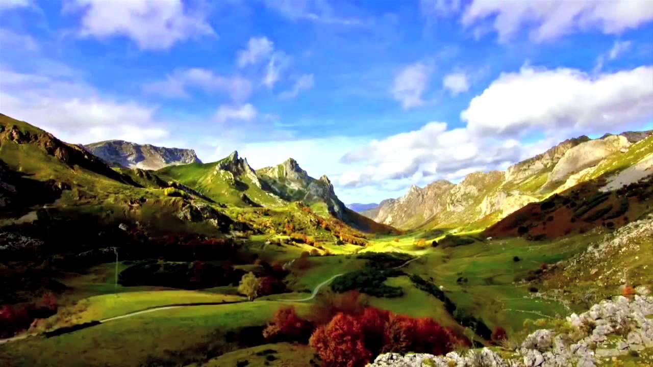 Asturias: Si vienes, te quedas - YouTube