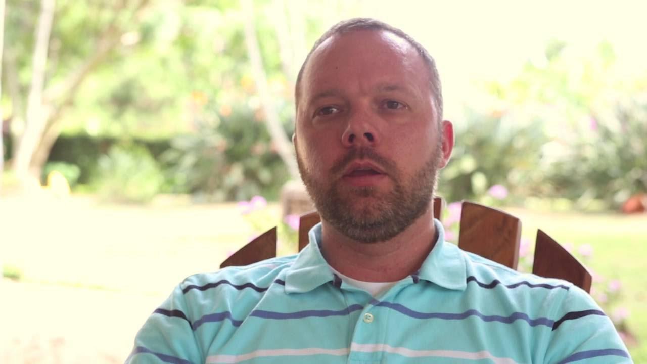 THE WAY Doc - Meet Jon Sherman - YouTube