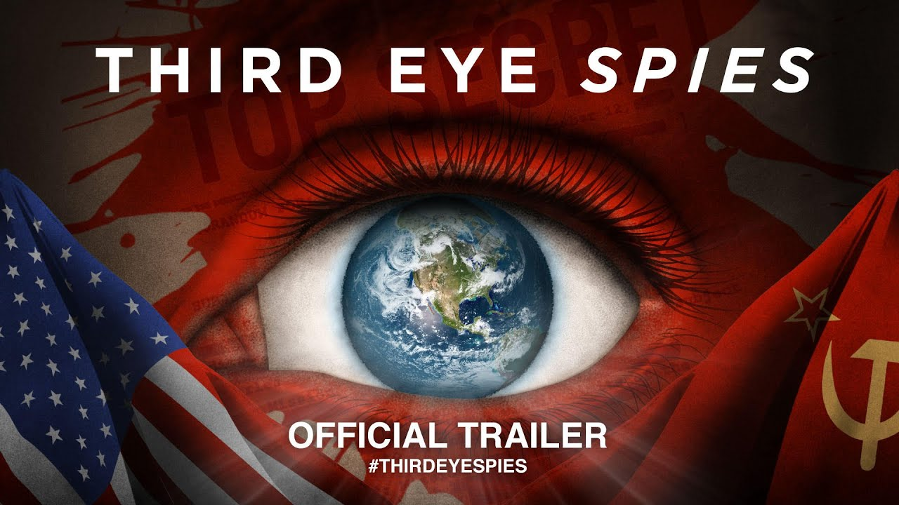 Third Eye Spies (2019) | Official Trailer HD - YouTube