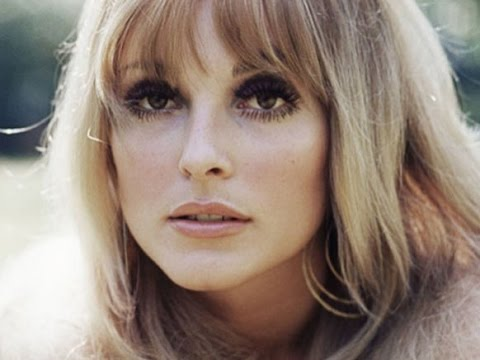 THE MURDER OF SHARON TATE - YouTube