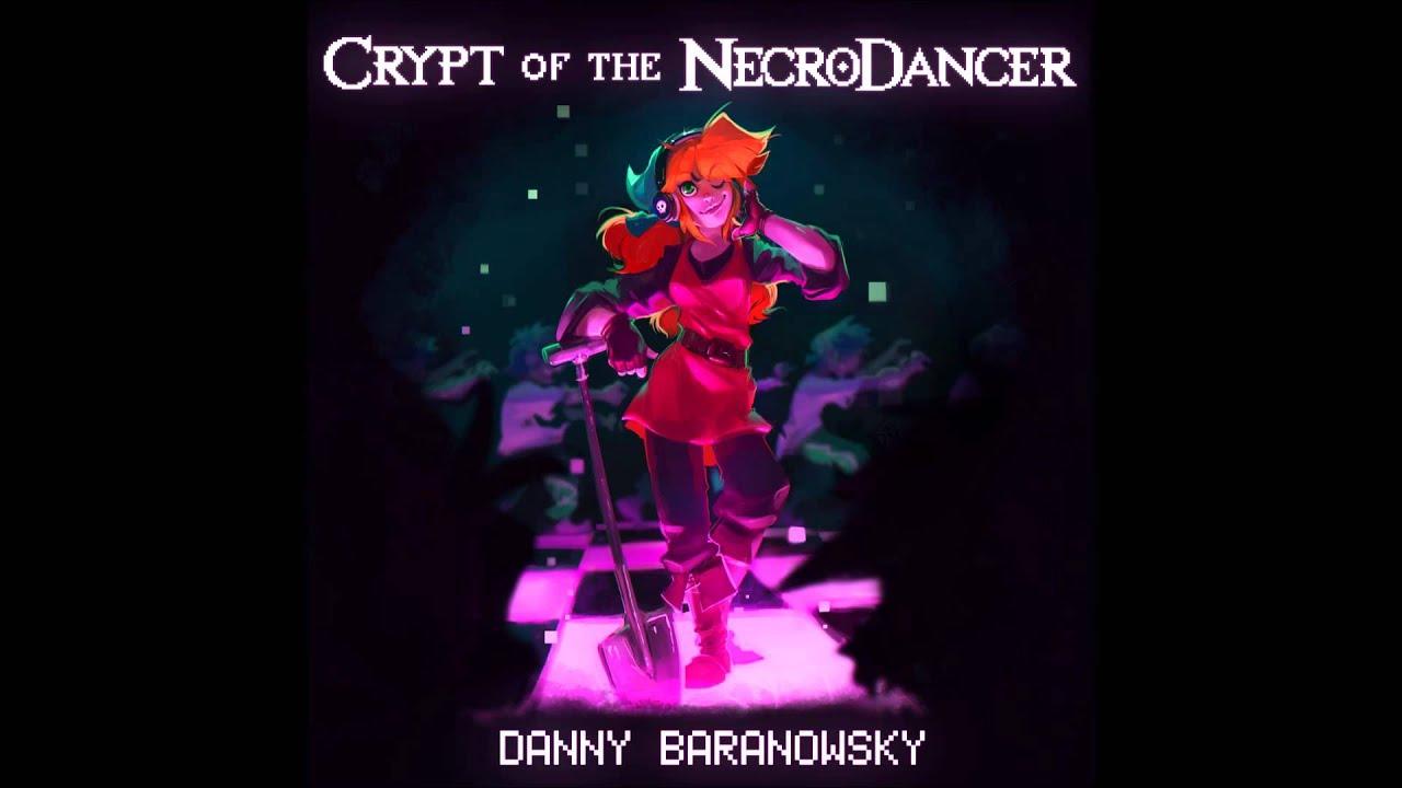 Crypt of the Necrodancer OST - Disco Descent (1-1) - YouTube