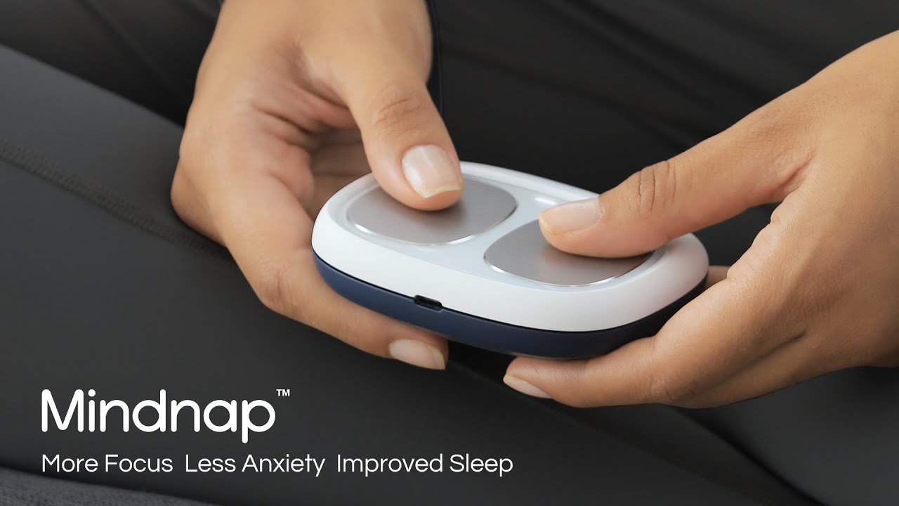 Mindnap: Your Personal Meditation Coach - YouTube