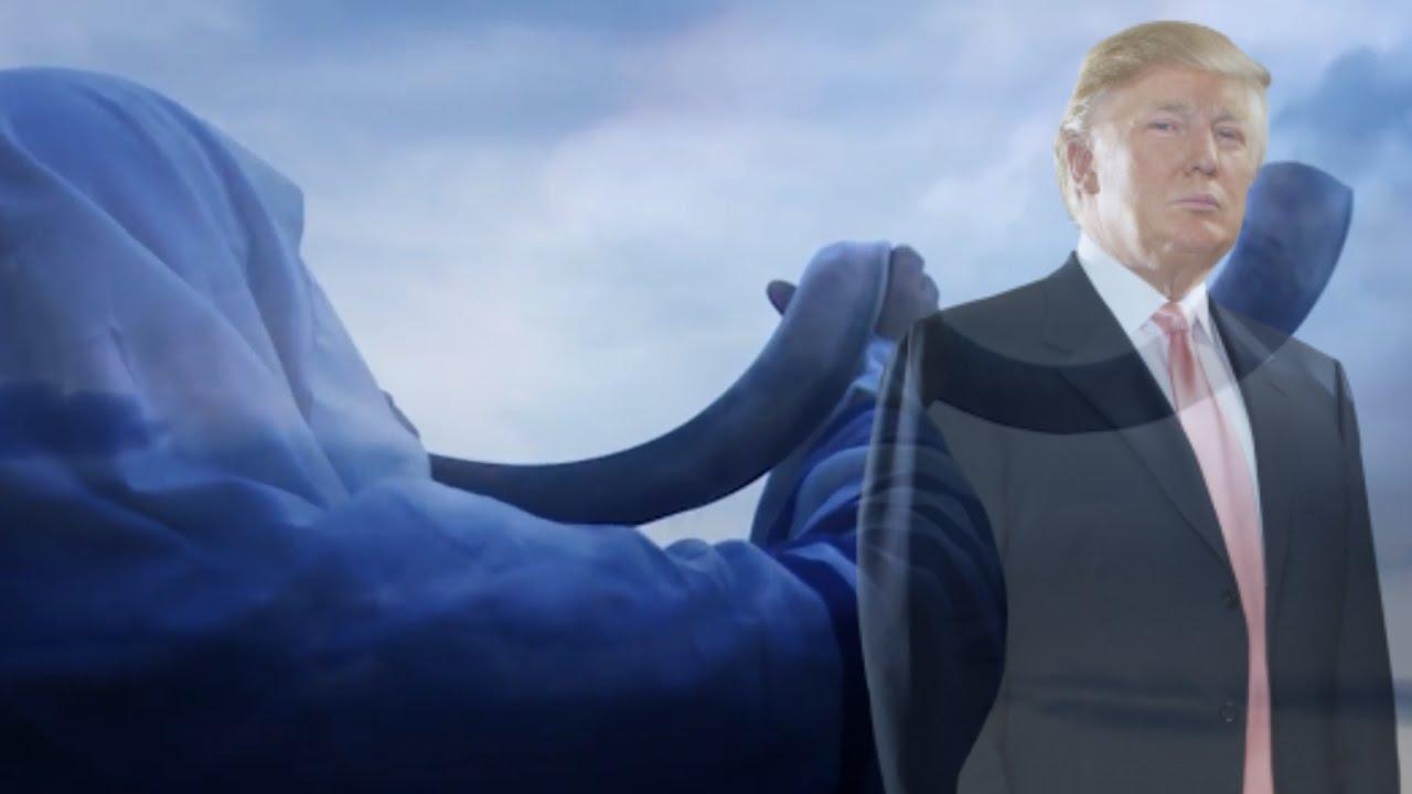 Feast Of Trumpets - The Last Trump & President Donald J ...