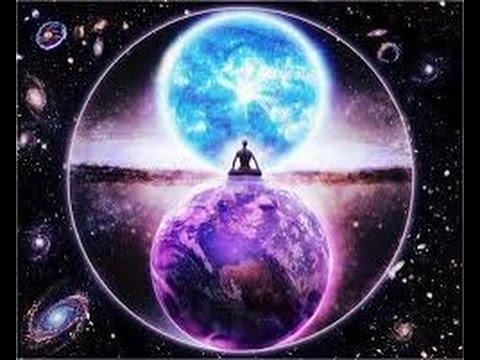 spiritual universe - YouTube