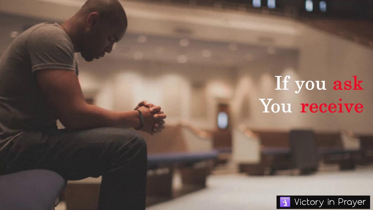 Prayer and Divine intervention - YouTube