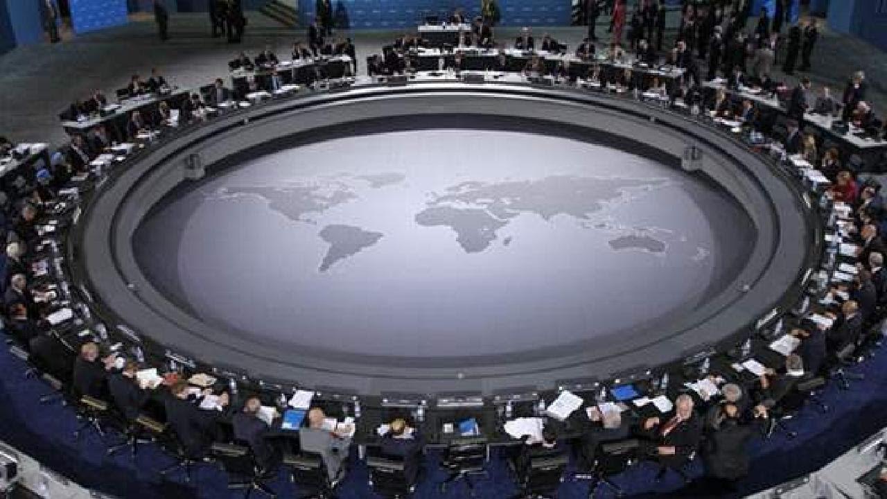 FULL LENGTH - Global New World Order Government Through ...