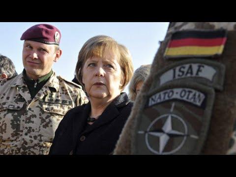 """Zahlen sprechen für sich! NATO geht über Leichen und hackt es dann als """"nicht so geglückt"""" ab."""