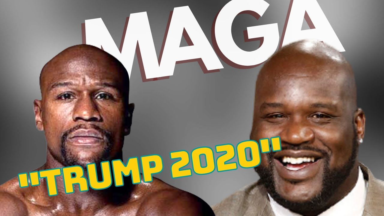 These 15 Black Celebrities Are Voting for Donald Trump in the 2020 US Election (Confession ...