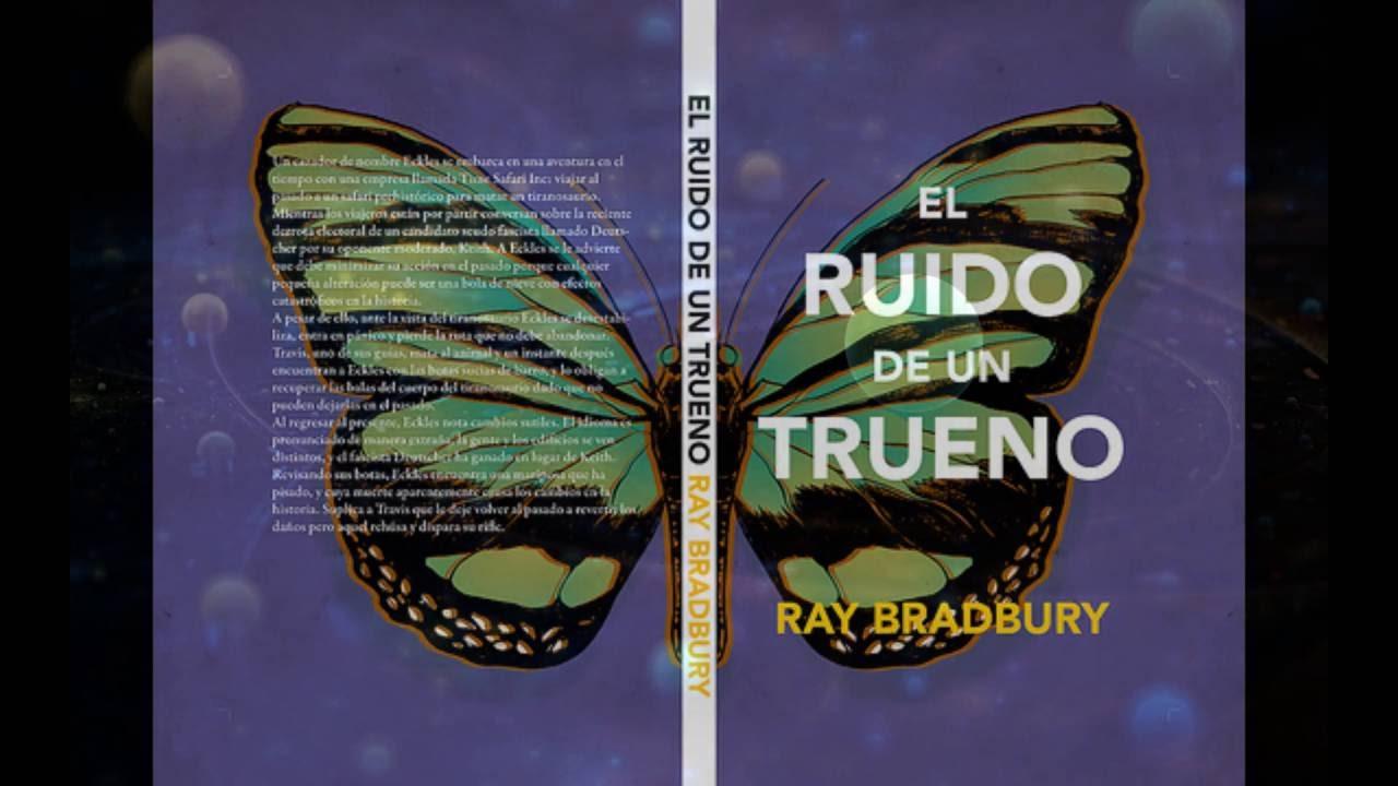 """Audiolibro: """"El Ruido de un Trueno"""" de Ray Bradbury - YouTube"""