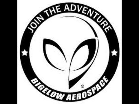 BIGELOW AEROSPACE UFO/DRONE - MUST SEE! - YouTube