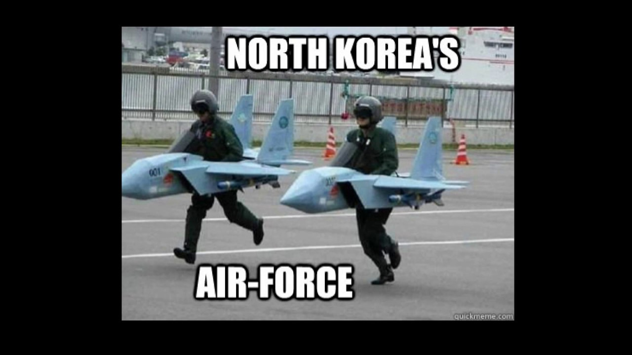 FUNNY North Korea Memes!!! - YouTube