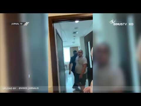 #Viral - Perawat di RS. Siloam Palembang Alami Penganiayaan