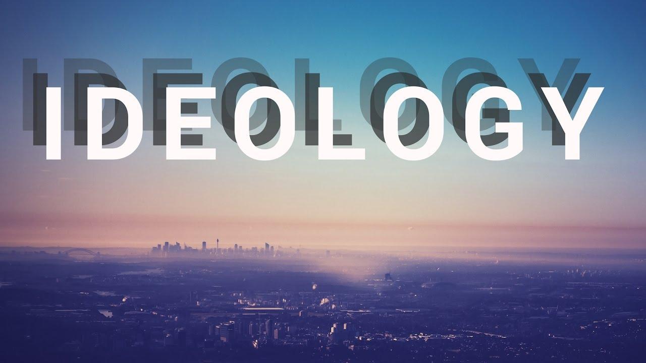 Rola i cele (różnych) ideologii