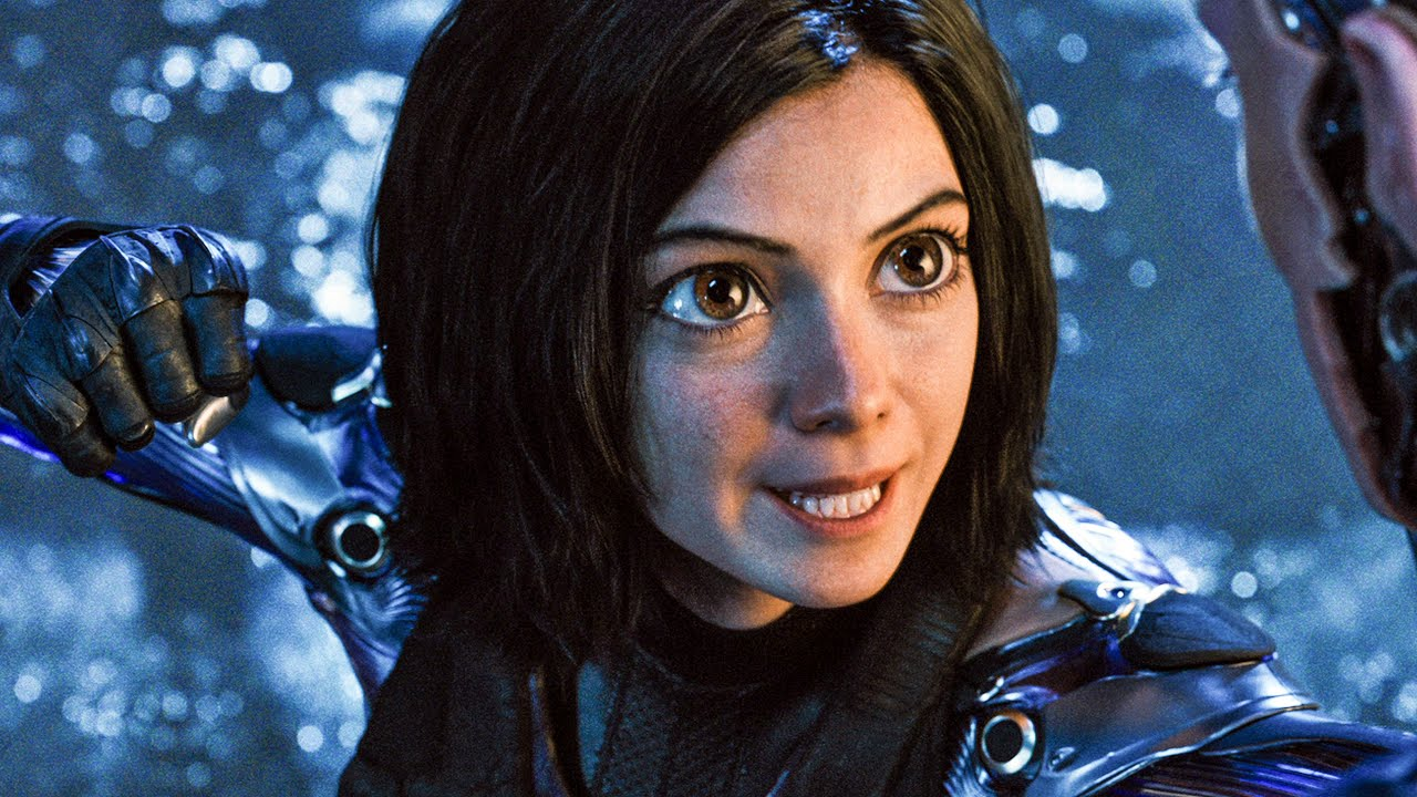 Alita: Battle Angel 2, Lord of the Rings, Alien Animated ...