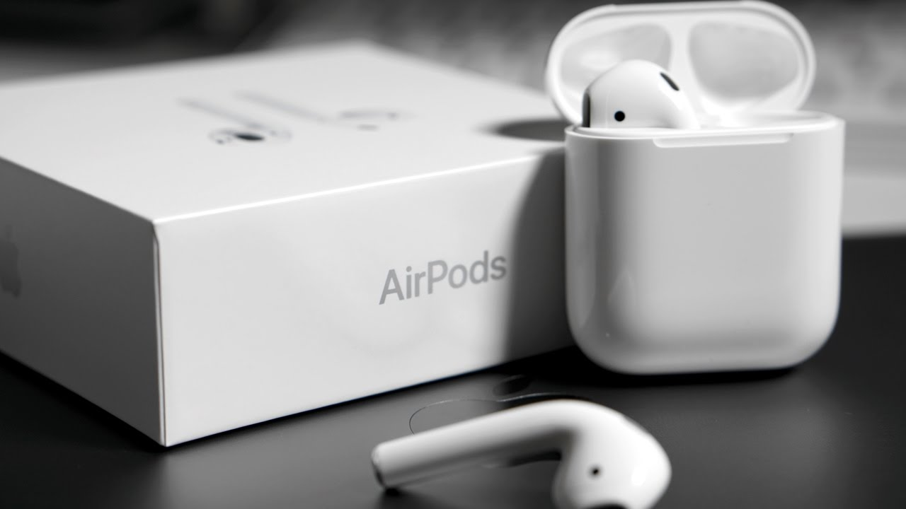 AirPods Sales Generated More Money Than Four Social Platforms Combined