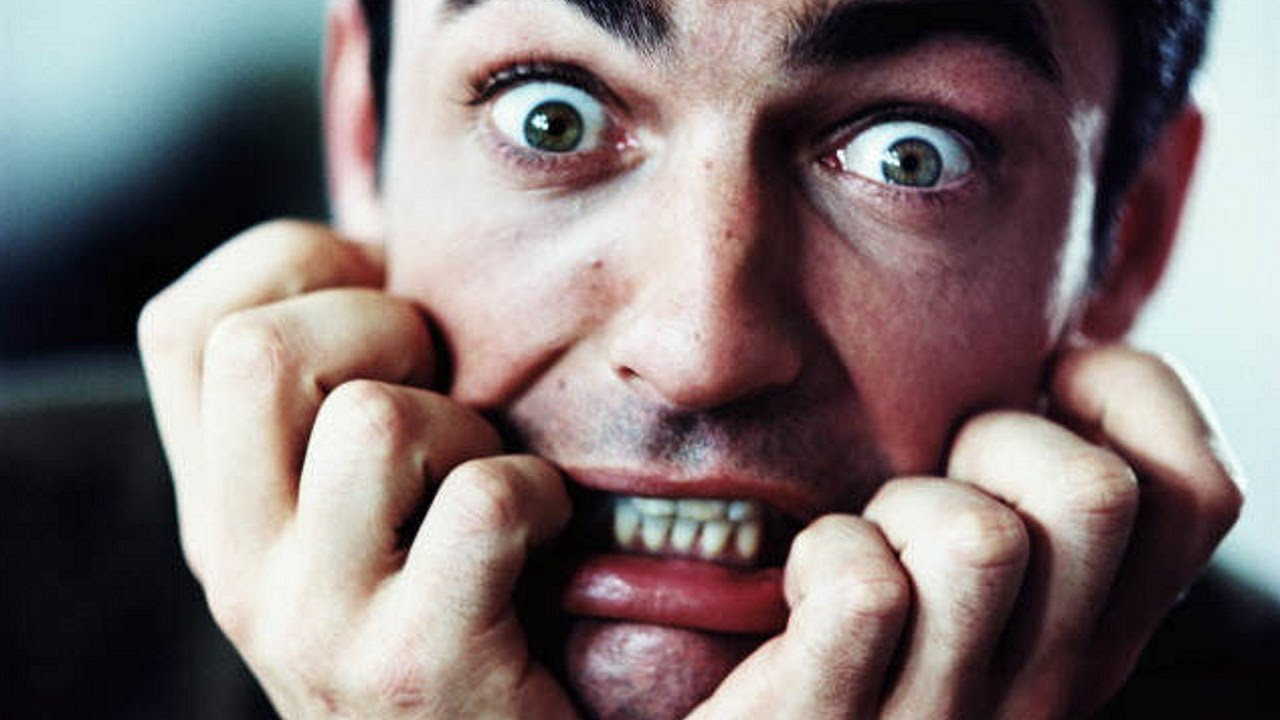 Scared to Death: Can You Really Die of Fright? Is it ...