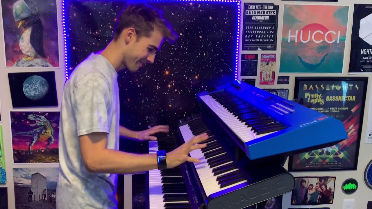 Jason Leech - Renegades of Light Mix - YouTube