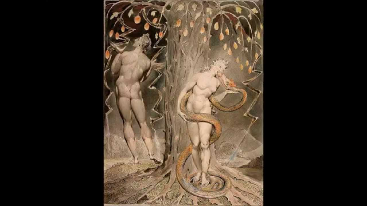 Hypostasis of the Archons (Human voice, not TTV) - YouTube