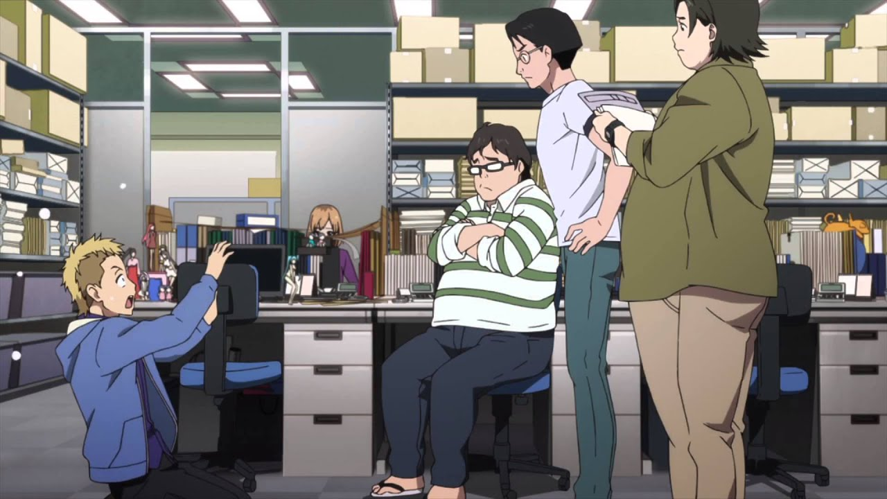 Japan's Agency of Cultural Affairs Reveals Animated Works for 'Animation Talent Training Research & Study Project 2020' Initiative