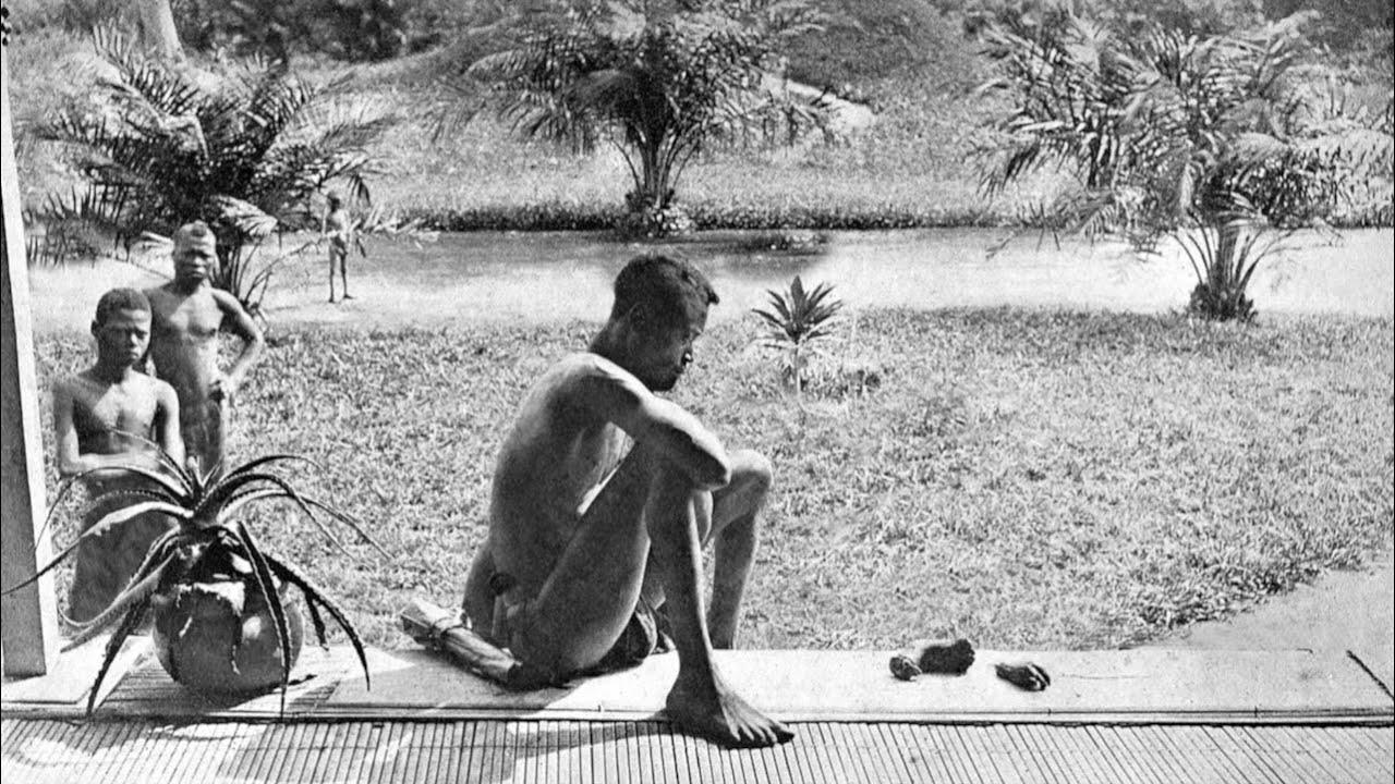 Kodak in the Congo: The Untold Story of Alice Seeley ...