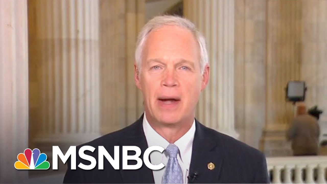 GOP Conspiracy Theories, Attacks On FBI Continue | Morning ...