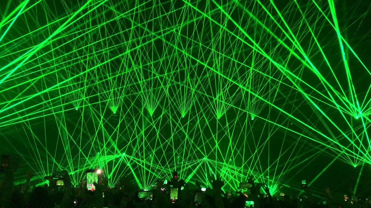 Gareth Emery - 'Laserface 03 (Leaving You)'