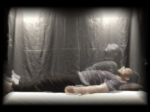 WARNING! Astral Projection / Out-Of-Body Experience - Part ...