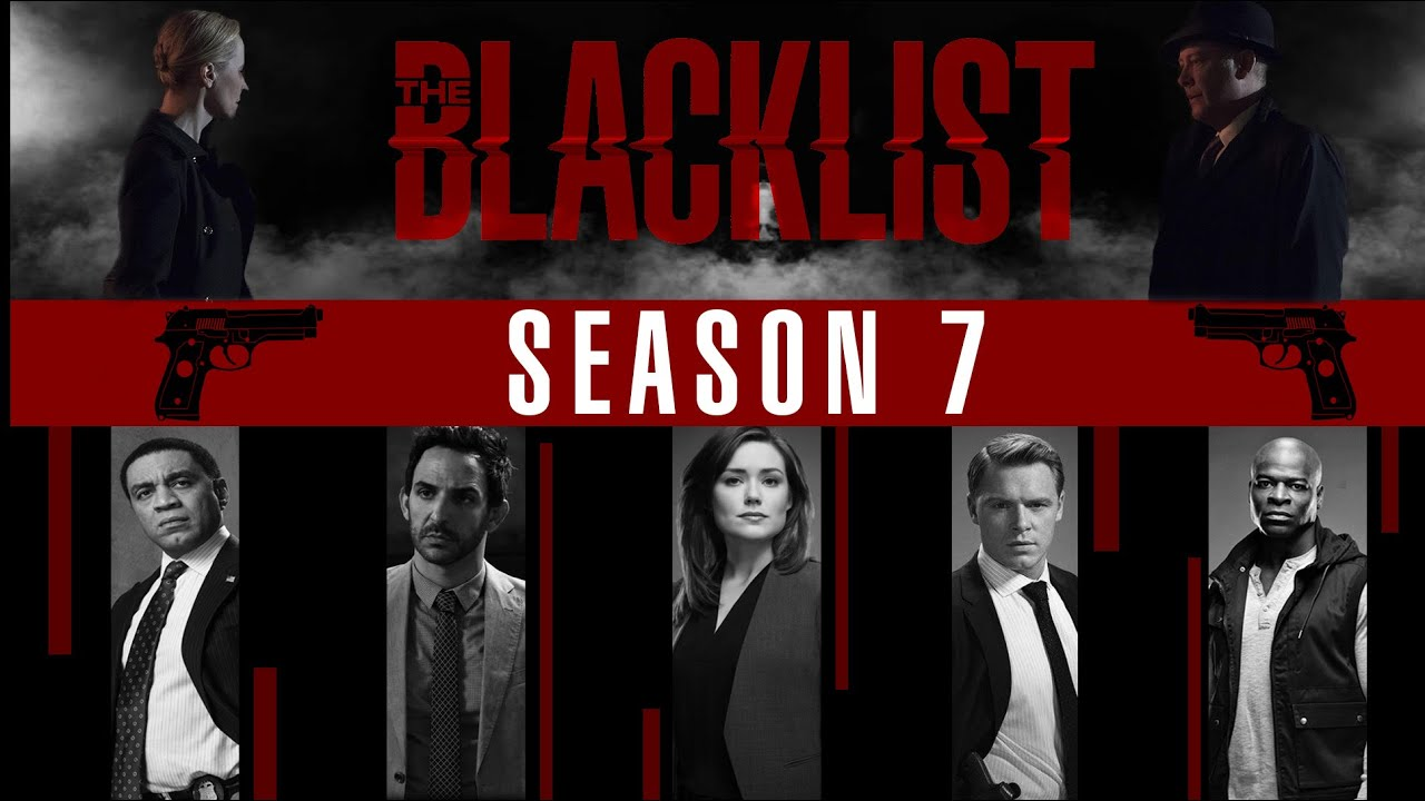 The Blacklist || Season 7 Oct. 4th - Long Trailer *fan ...