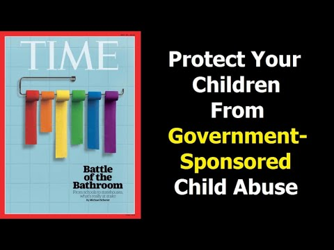 Government Sponsored Child Abuse - YouTube