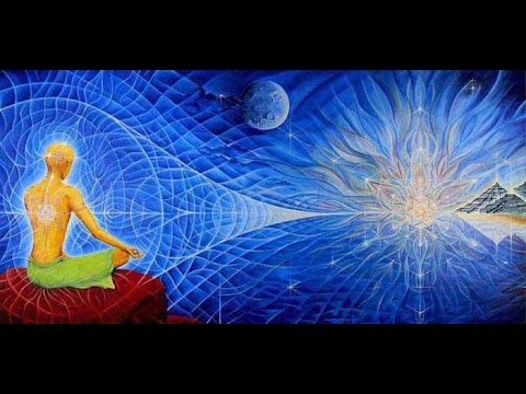 The Universal Energy of Frequency and Vibration - YouTube