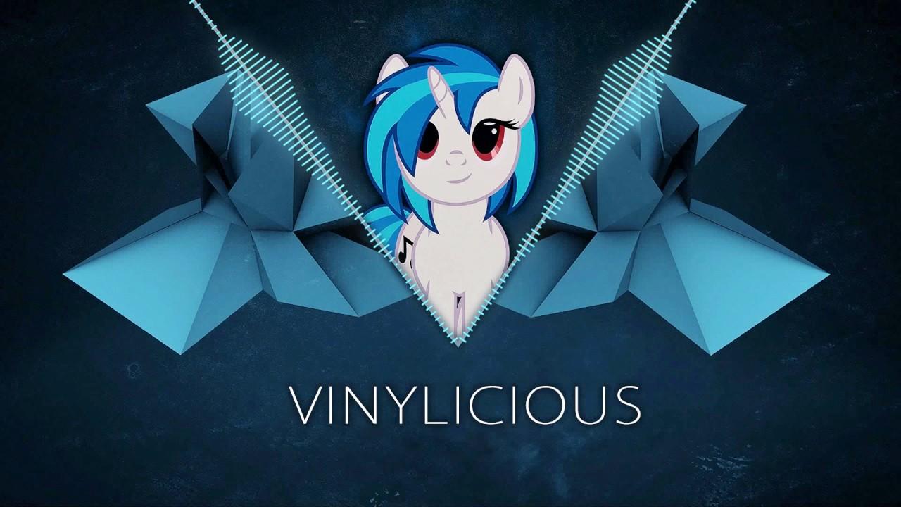 PON3 - Vinylicious - Original - YouTube