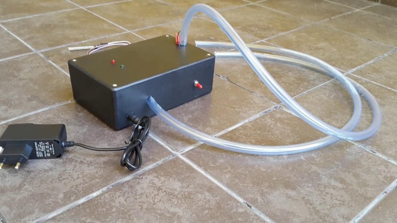 Sistem Penyiram Tanaman Otomatis Dengan Arduino - Berbagi ...