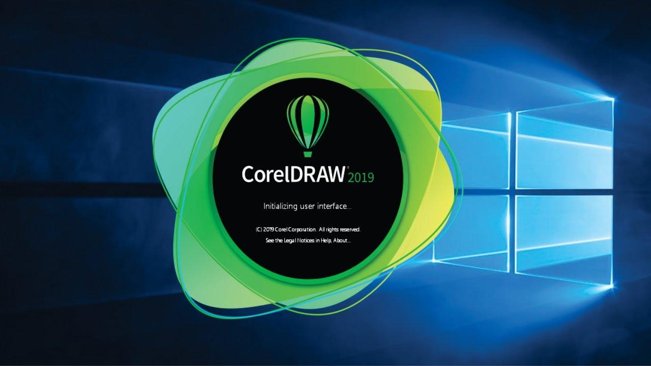 Corel Draw 2019 > Español e Ingles