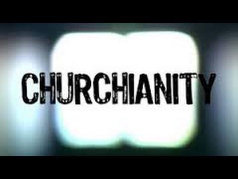 Real Talk Radio: Churchianity vs Christianity - YouTube