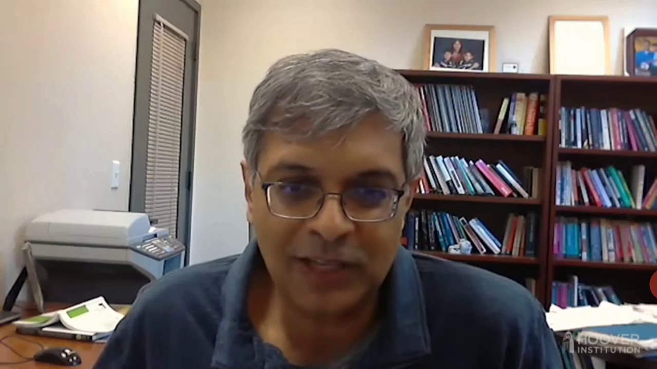 Dr. Jay Bhattacharya update #3 excerpt: the problem with ...