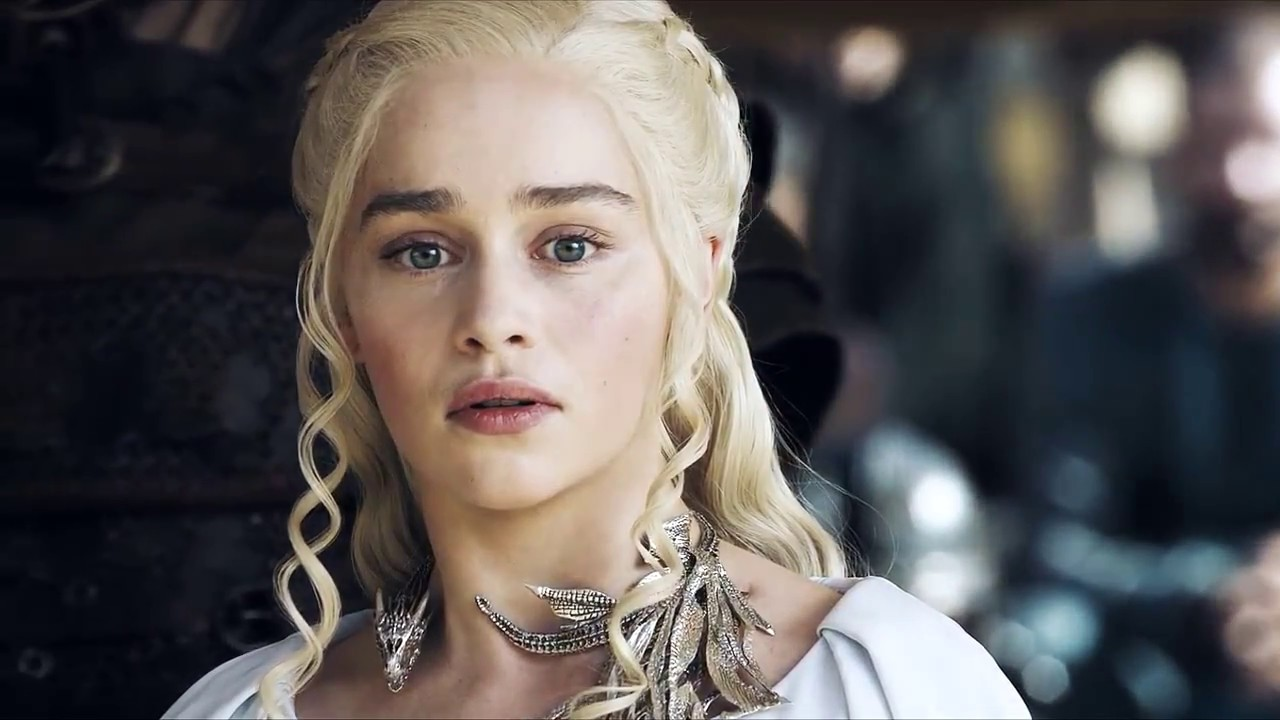 Powerful Quotes of Daenerys Targaryen | Mother of Dragons ...