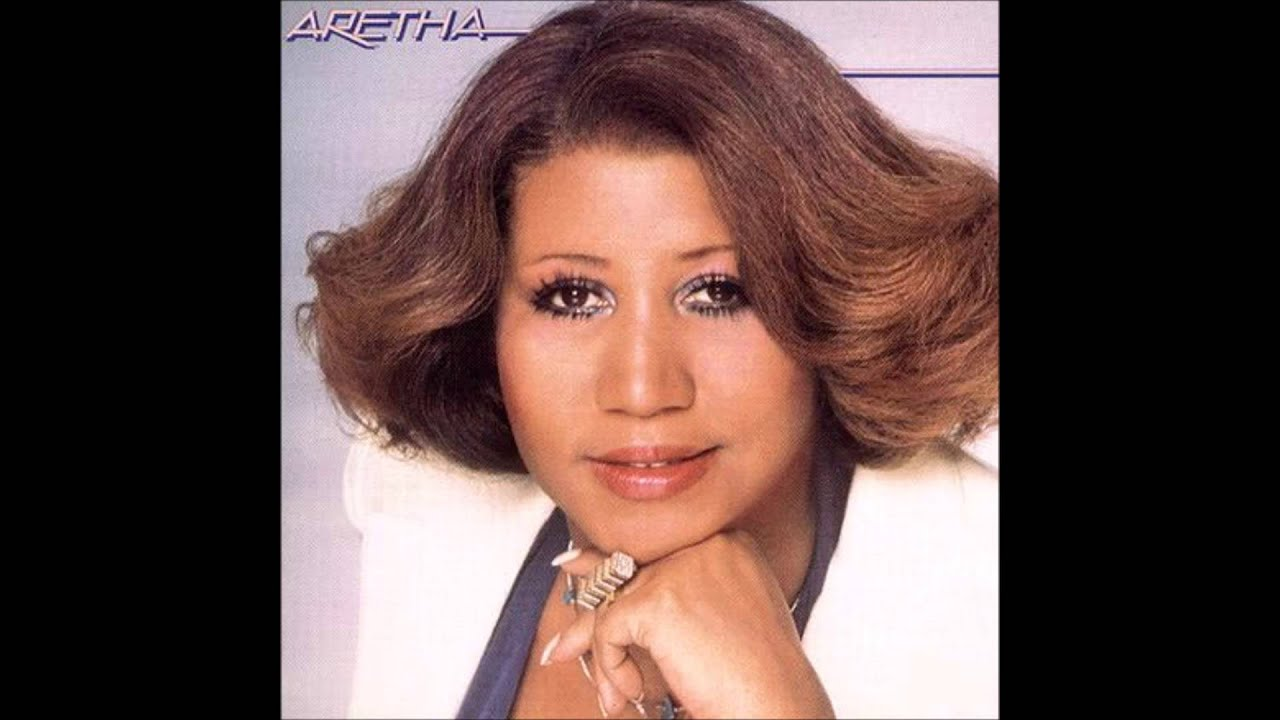 Aretha Franklin - United Together - YouTube