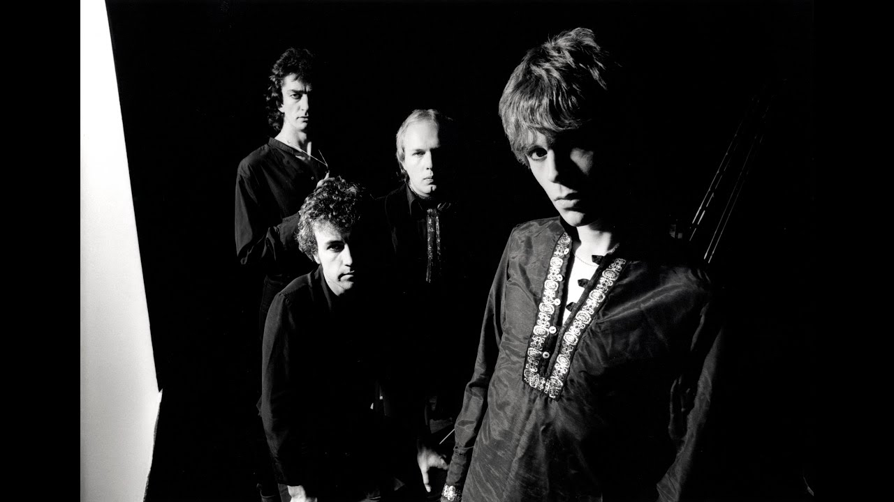 Peter Perrett - The Only Ones - YouTube