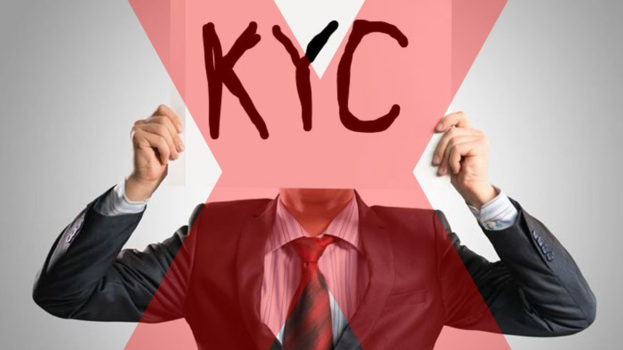 CRYPTOCURRENCY EXCHANGES WITHOUT KYC - TRADE CRYPTO ...