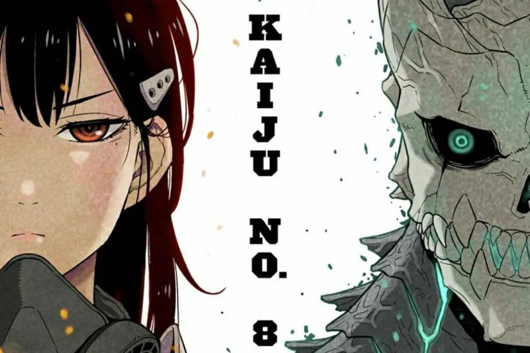 Kaiju no.8 Chapter 18 Spoilers