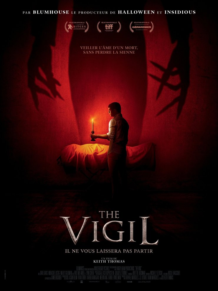 'The Vigil' Gets a Chilling International Poster - Bloody ...