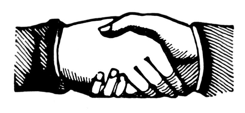 The Masonic Handshake | Freemason Information