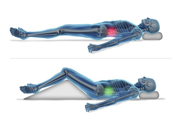 Sleep Tips for Lower Back Pain | Innovative Physical Therapy