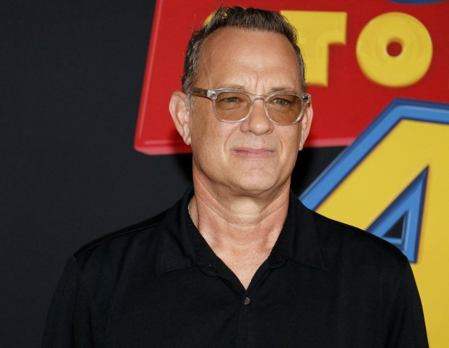 Tom Hanks' most famous movies, who is his wife and how old ...