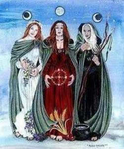 Cailleach: Dreaming about Archetypical Energy - Mindfunda ...