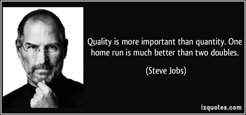 Inspiring Quotes on Quality - Fortune of Africa Swaziland
