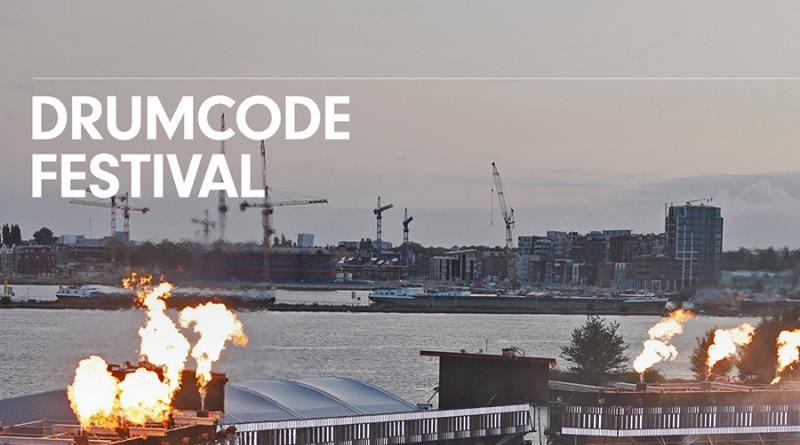 Drumcode Malta festival