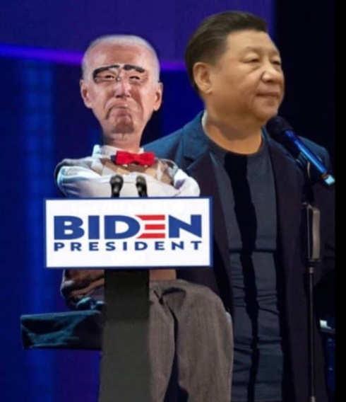 Joe Biden Meme Gallery - Politically Incorrect Humor