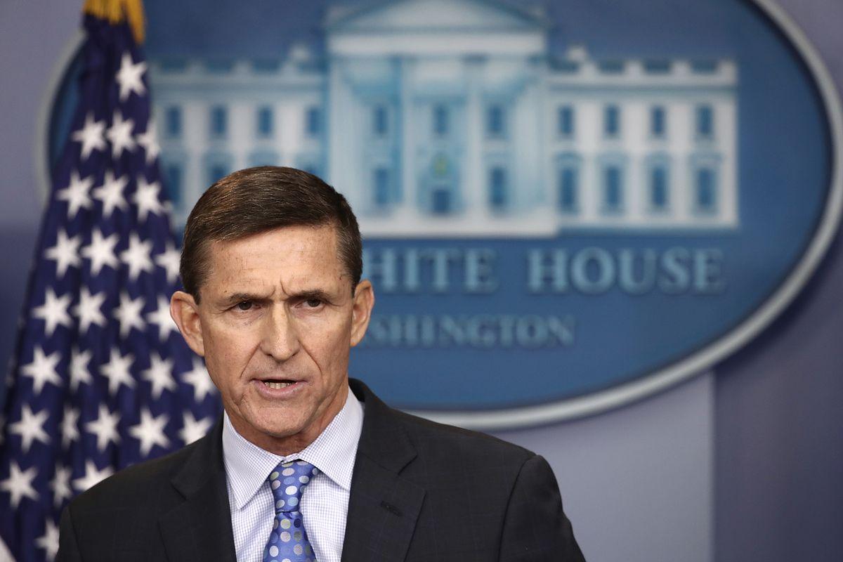 Former FBI Director, James Comey, said Michael Flynn did NOT lie (Video)