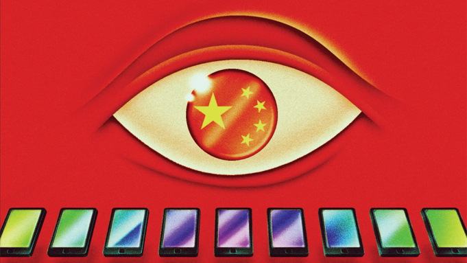 Chinese State Media Suggest US Big Tech Censorship Proves ...